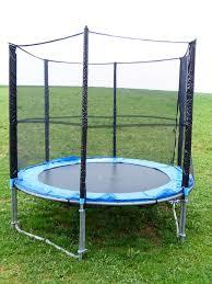 osłona sprężyn trampoliny