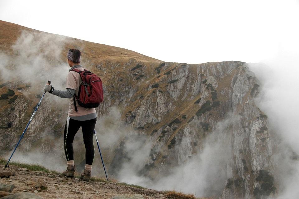 Ewolucja nordic walking na potrzeby trekkingu