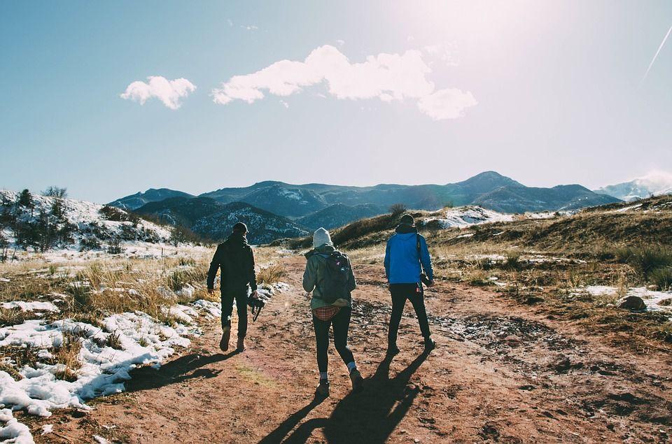 Co kupić na wakacje w górach?